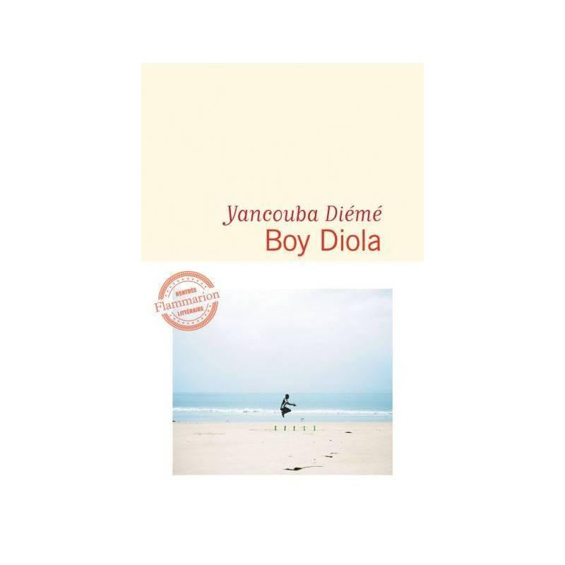 Boy Diola de Yancouba Diémé