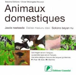 Animaux domestiques - Jawle neeteede - Dalise maxuru daxi - Sokono beyan nu