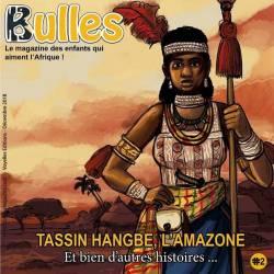 Bulles Magazine numéro 2