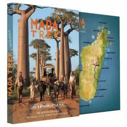 Coffret DVD Mada Trek
