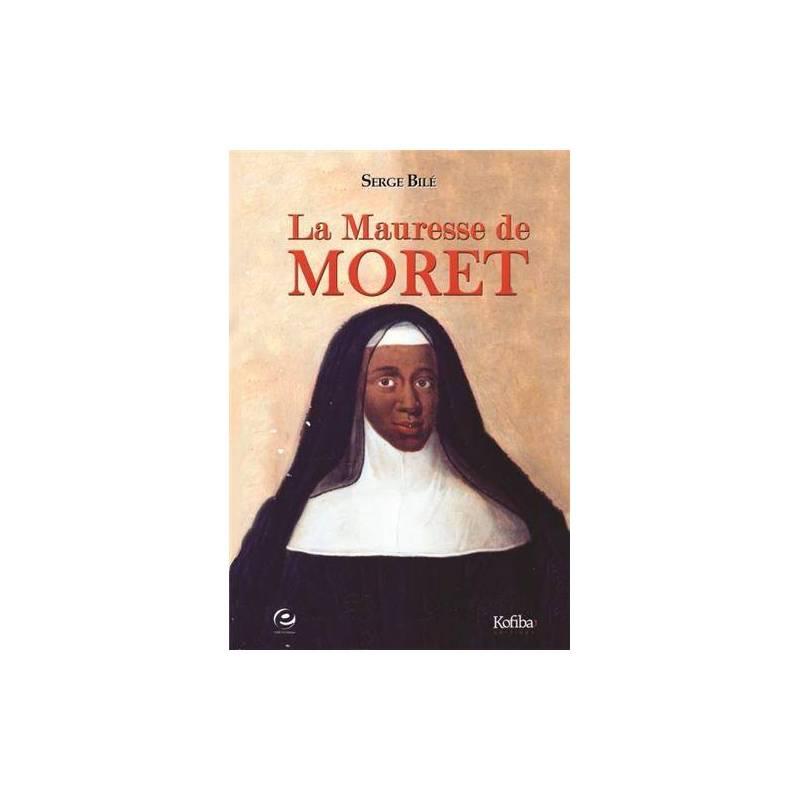 La Mauresse de Moret