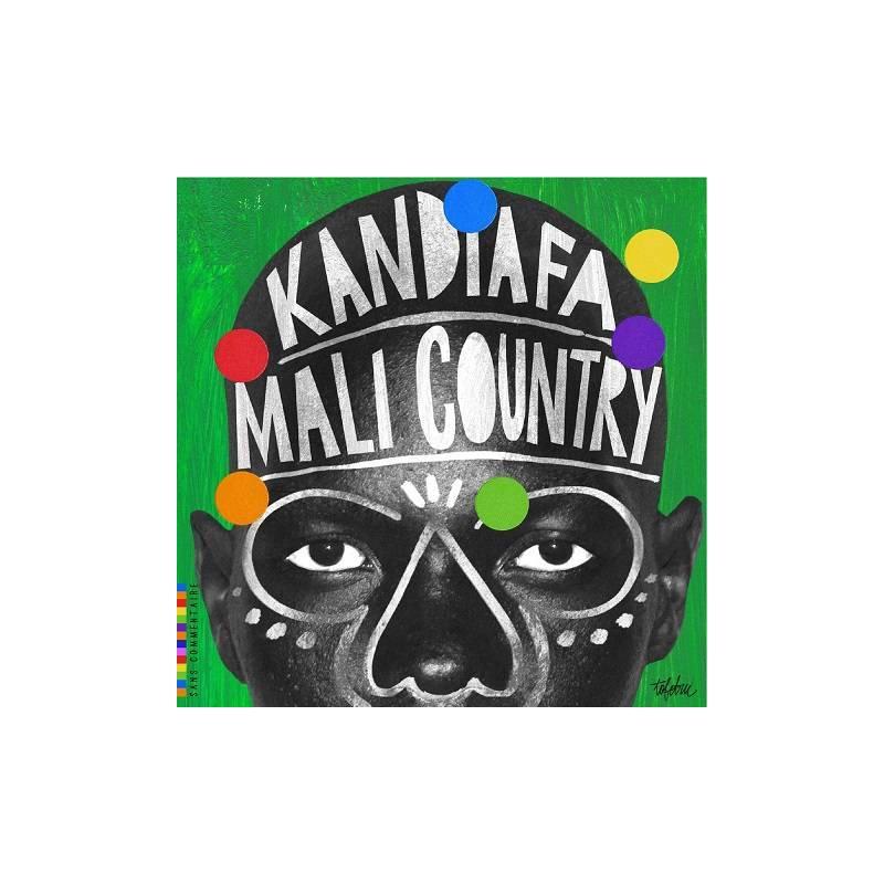 Kandiafa - Mali Country