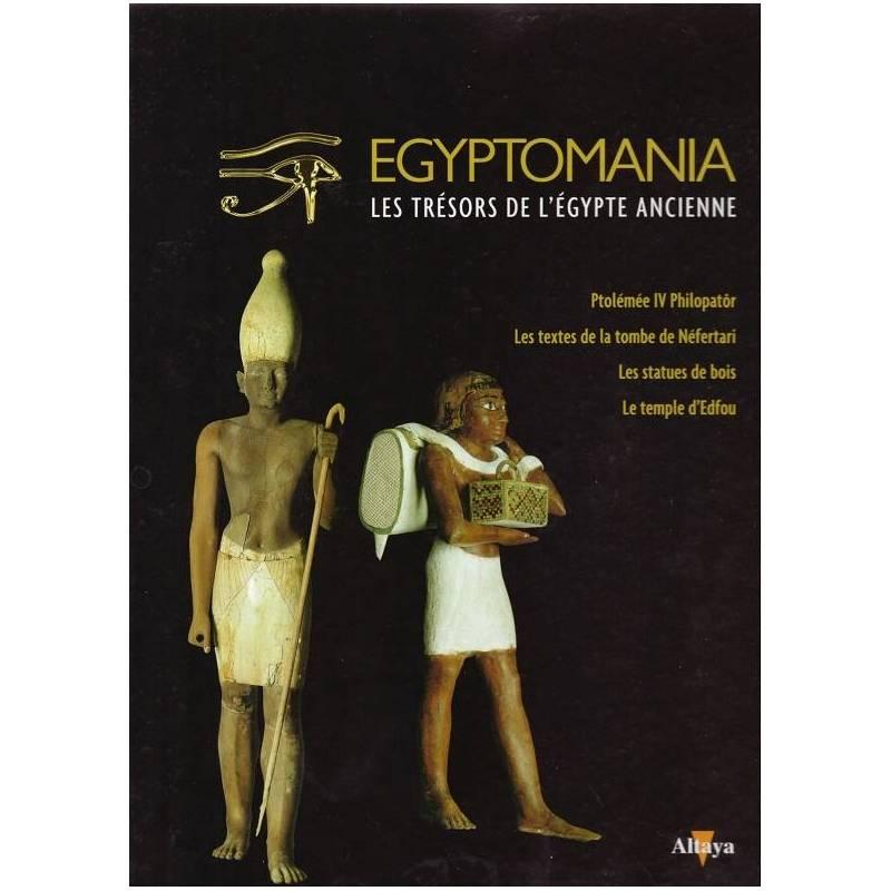Egyptomania, les trésors de l'Egypte ancienne - numéro 29