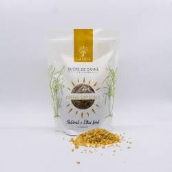 Sucre de canne Coffee Crystals