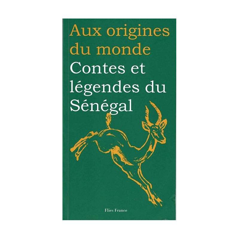 Contes et légendes du Sénégal