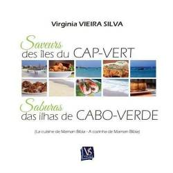 Saveurs des îles du Cap-Vert, la cuisine de maman Bibia