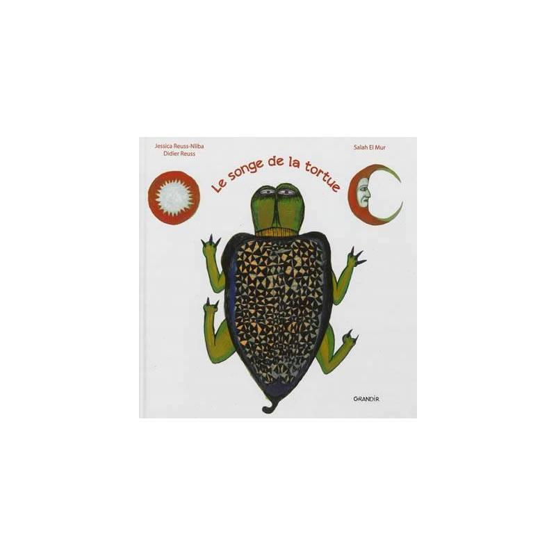 Le songe de la tortue. Conte du Cameroun