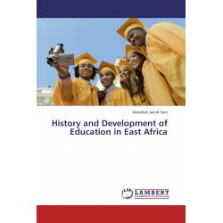 History and Development of Education in East Africa