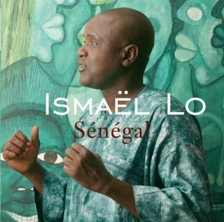 Ismaël Lo - Sénégal