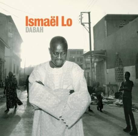 Ismaël Lo - Dabah