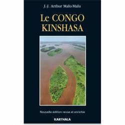 Le Congo Kinshasa. Nouvelle édition revue et enrichie