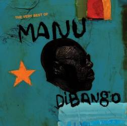 Manu Dibango - Africadelic / Best of