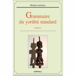 Grammaire du yorùbá standard (Nigeria)