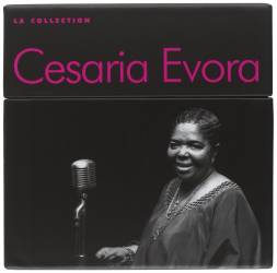 La Collection Cesaria Evora