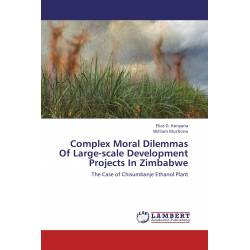 Complex Moral Dilemmas Of Large-scale Development Projects In Zimbabwe