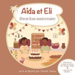 Aïda et Eli  fêtent leur anniversaire