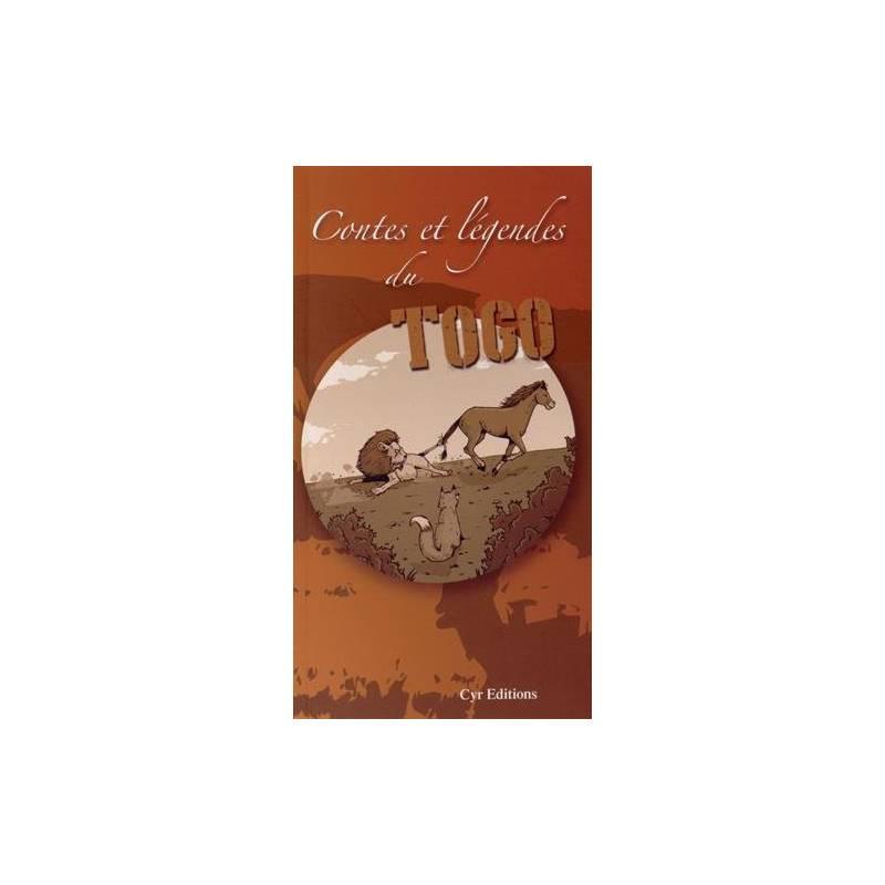 Contes et légendes du Togo de Marc Koutekissa