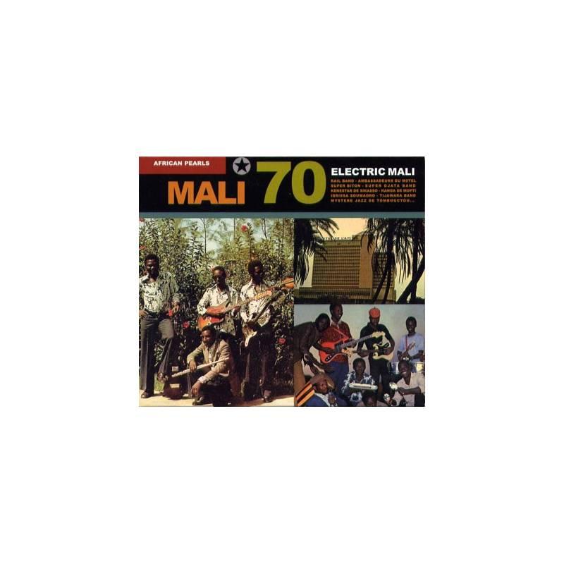 Mali 70 Electric Mali