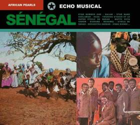 Sénégal Echo Musical