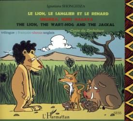 Le lion, le sanglier et le renard de Ignatiana Sess