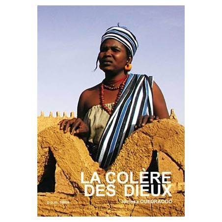 La colère des dieux de Idrissa Ouedraogo