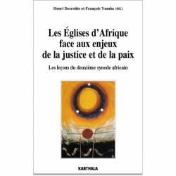 Les Eglises d'Afrique face aux enjeux de la justice et de la paix