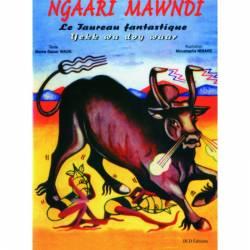 Ngaari Keewndi Kaawissaji le taureau fantastique de Mame Daour Wade et Moustapha Ndiaye