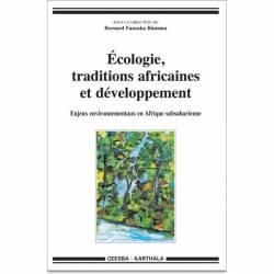 Écologie, traditions africaines et développement. Enjeux environnementaux en Afrique subsaharienne