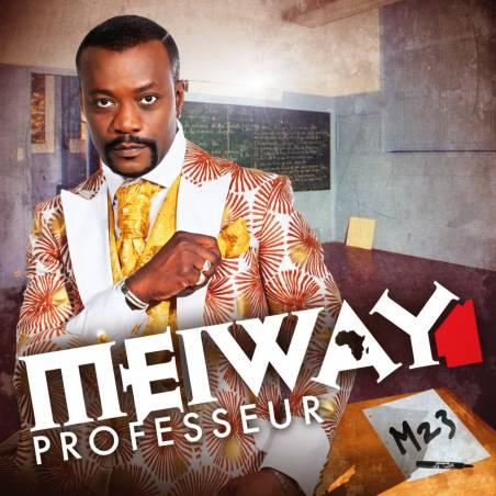 Meiway - Professeur