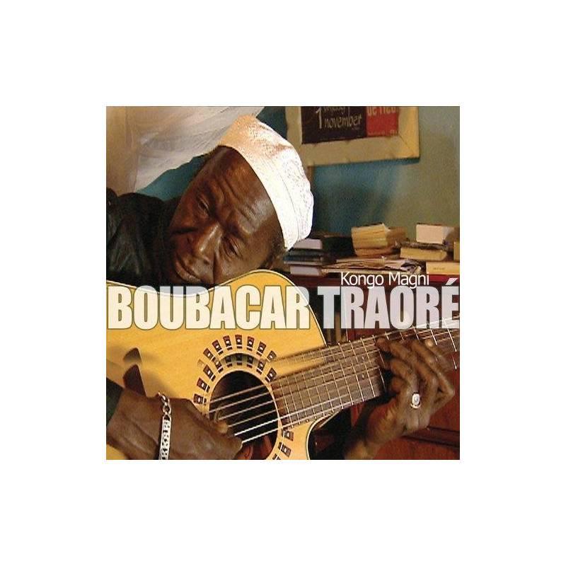 Boubacar Traoré - Kongo Magni