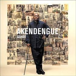 Pierre Akendengue - Gorée