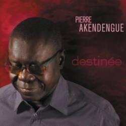 Pierre Akendengue - Destinée