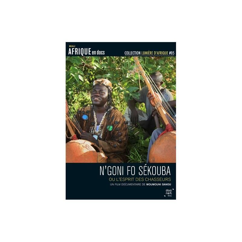 N'Goni Fo Sékouba ou l'esprit des chasseurs de Moumouni Sanou
