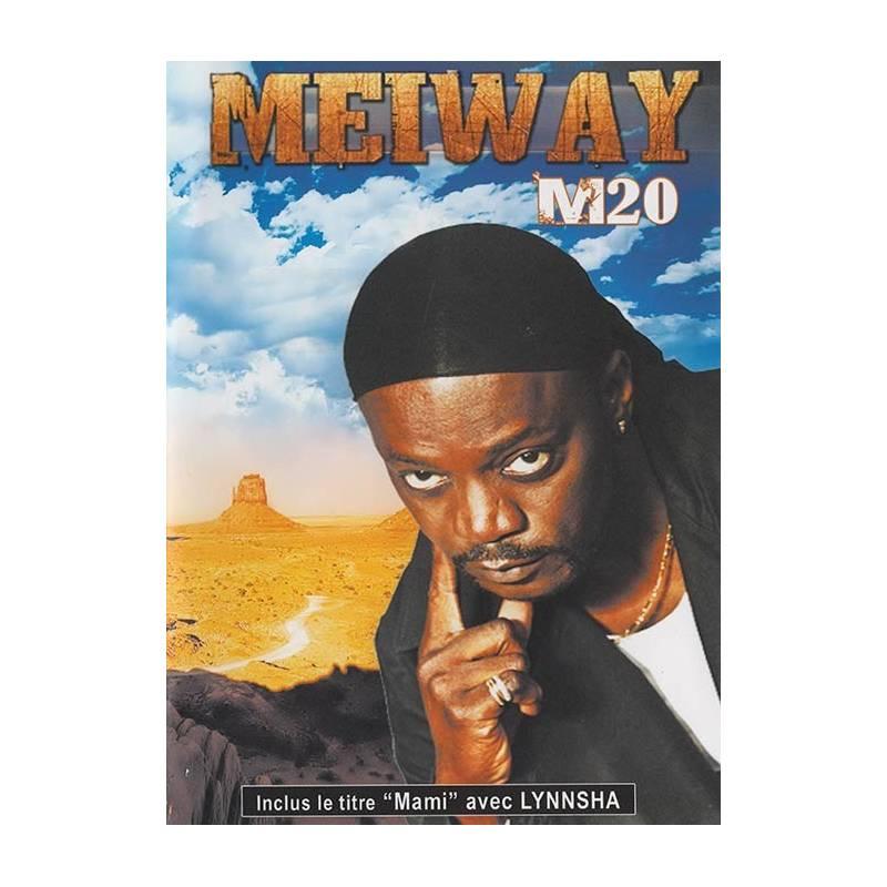 DVD Meiway M20