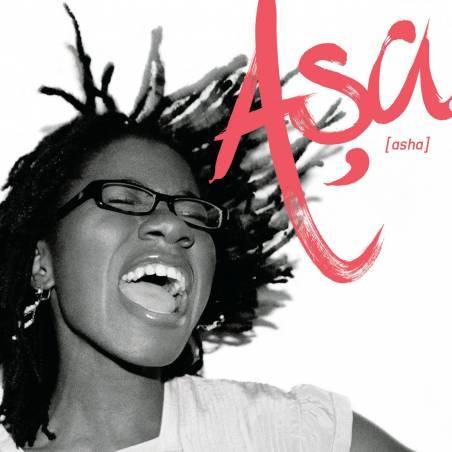 Asa - Asha