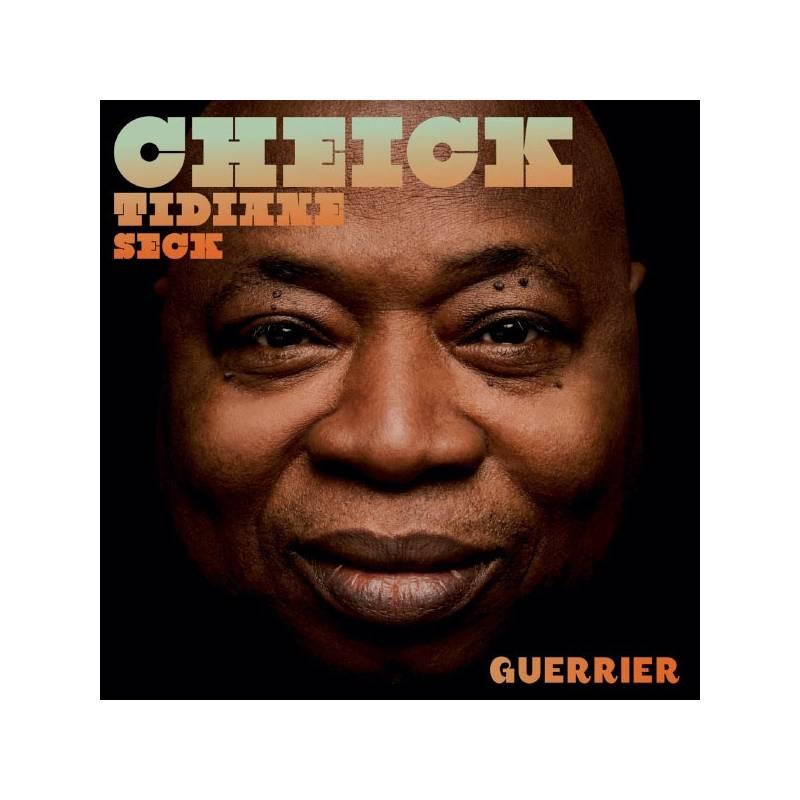 Cheick Tidiane Seck - Guerrier