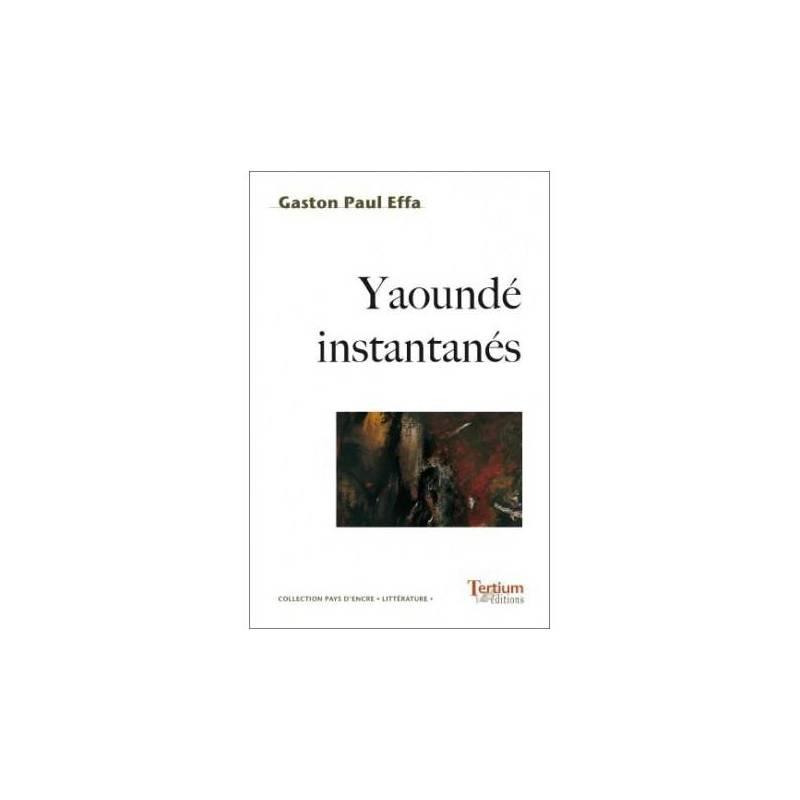 Yaoundé instantanés