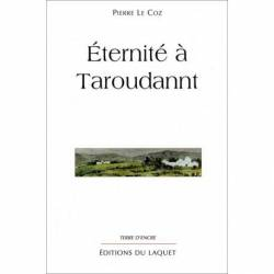 Eternité à Taroudannt de Pierre Le Coz