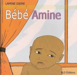 Bébé Amine de Lamine Diémé