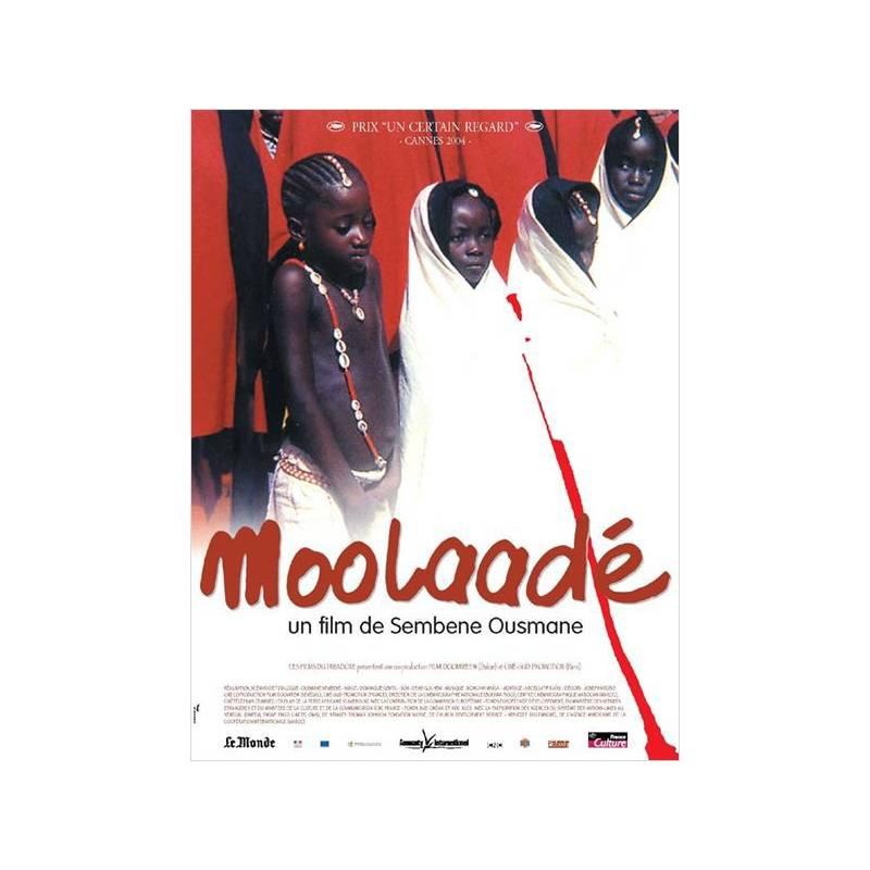 Moolaadé de Sembène Ousmane