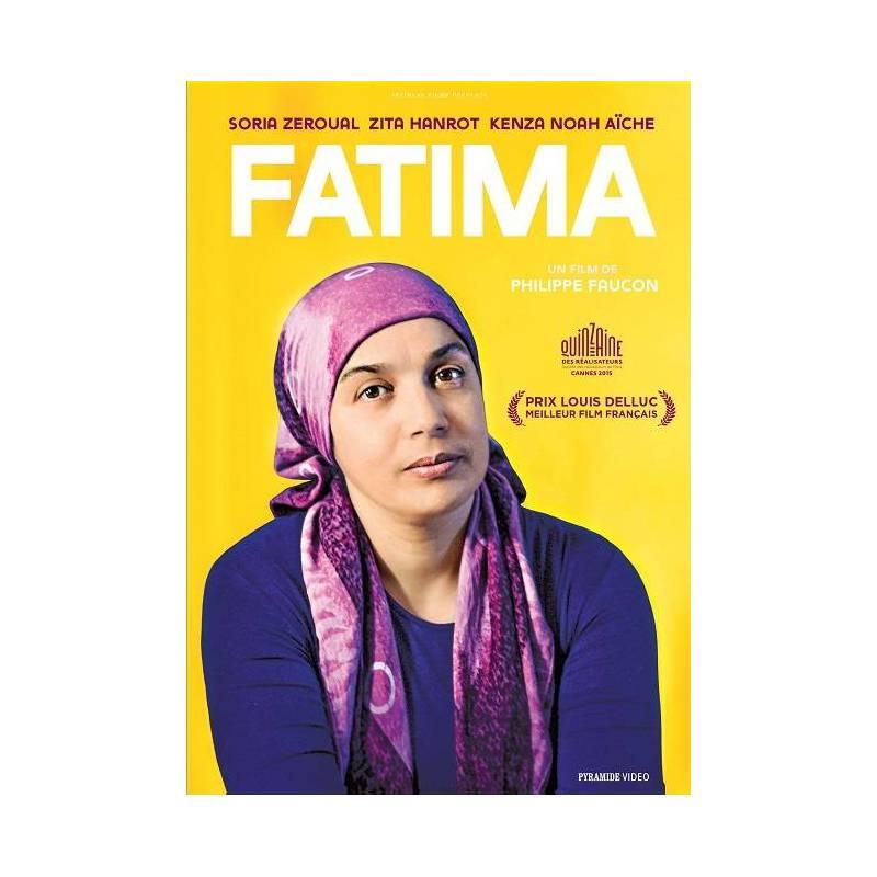Fatima de Philippe Faucon