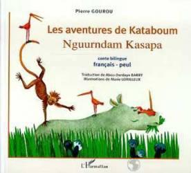 Les aventures de Kataboum