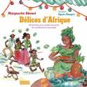 Délices d'Afrique de Marguerite Abouet