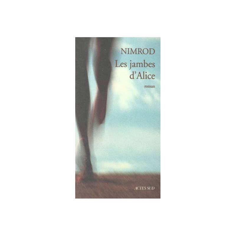 Les jambes d'Alice de Nimrod