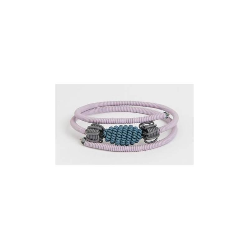 Bracelet en fil de téléphone