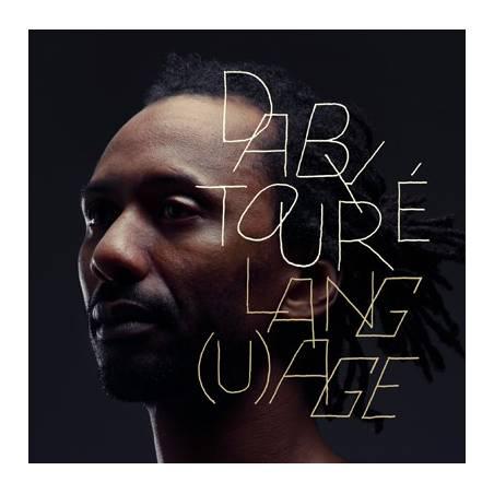 Daby Touré - Lang(u)age