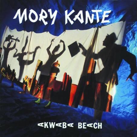 Mory Kante - Akwaba Beach