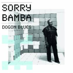 Sorry Bamba - Dogon Blues