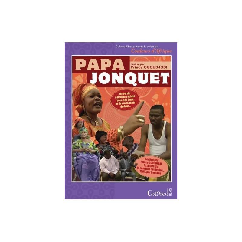 Papa Jonquet de Prince Ogoudjobi