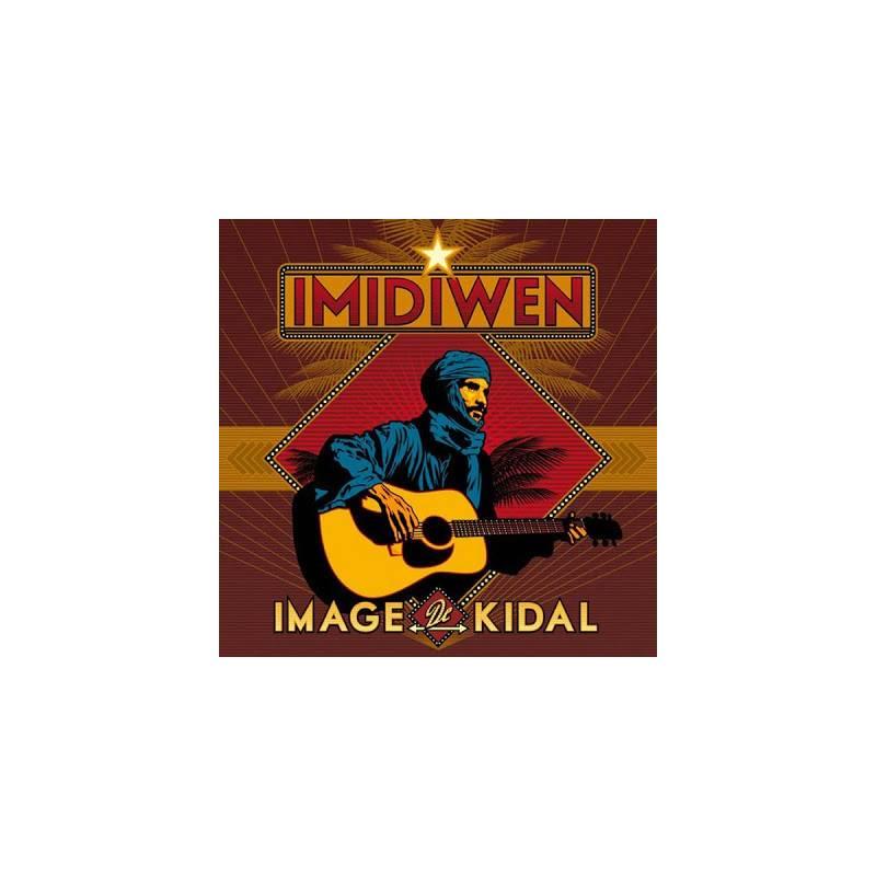 Imidiwen - Image de Kidal